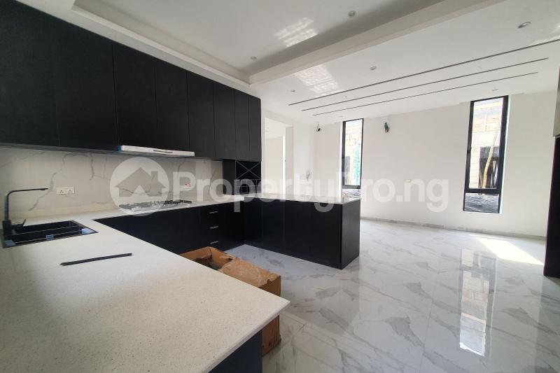 5 bedroom Detached Duplex House for sale Megamound Estate Lekki Lagos - 9