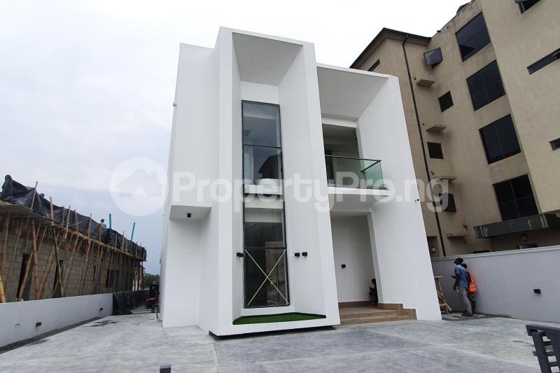 5 bedroom Detached Duplex House for sale Megamound Estate Lekki Lagos - 2