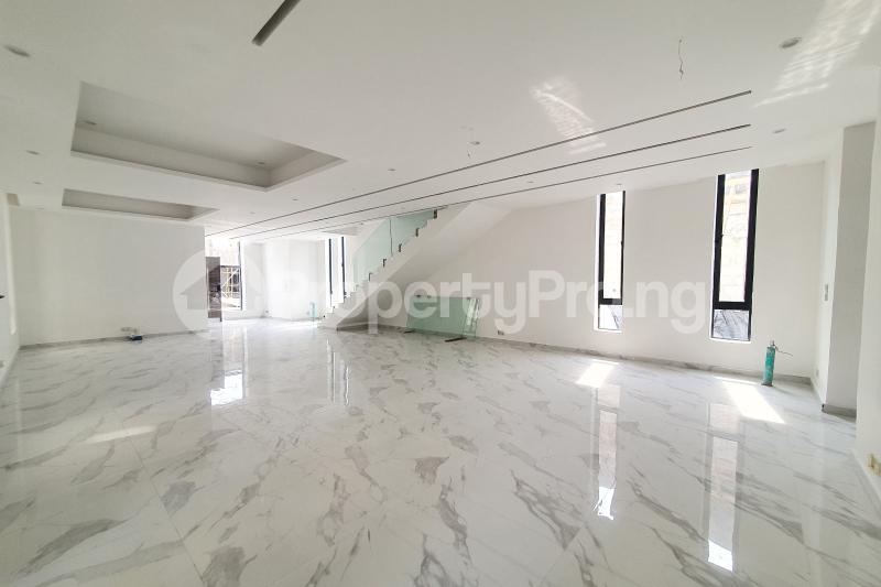 5 bedroom Detached Duplex House for sale Megamound Estate Lekki Lagos - 6