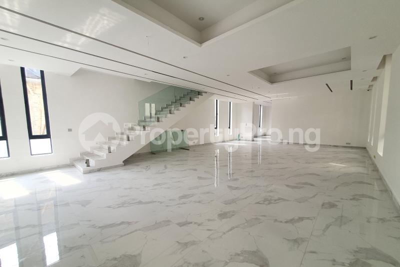 5 bedroom Detached Duplex House for sale Megamound Estate Lekki Lagos - 5