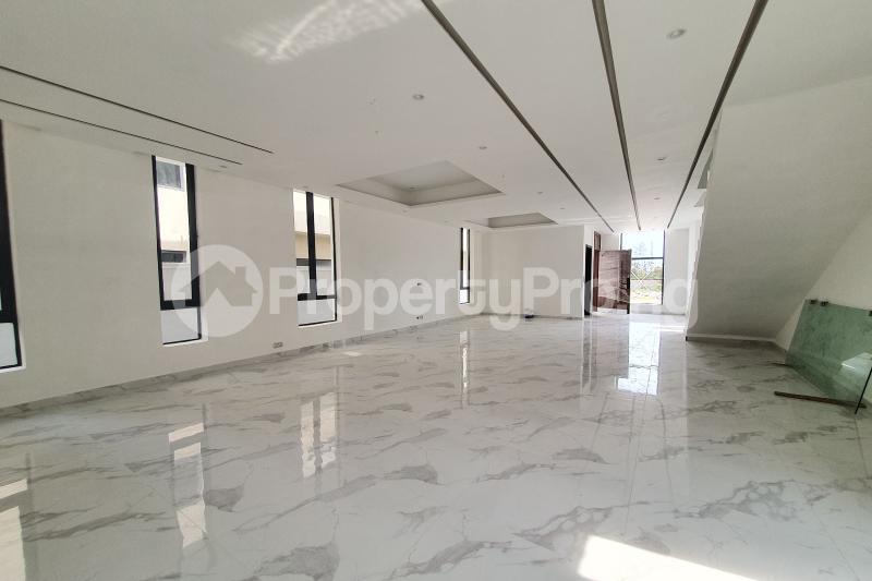 5 bedroom Detached Duplex House for sale Megamound Estate Lekki Lagos - 7