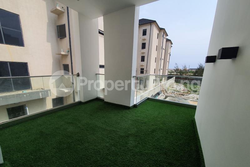 5 bedroom Detached Duplex House for sale Megamound Estate Lekki Lagos - 20