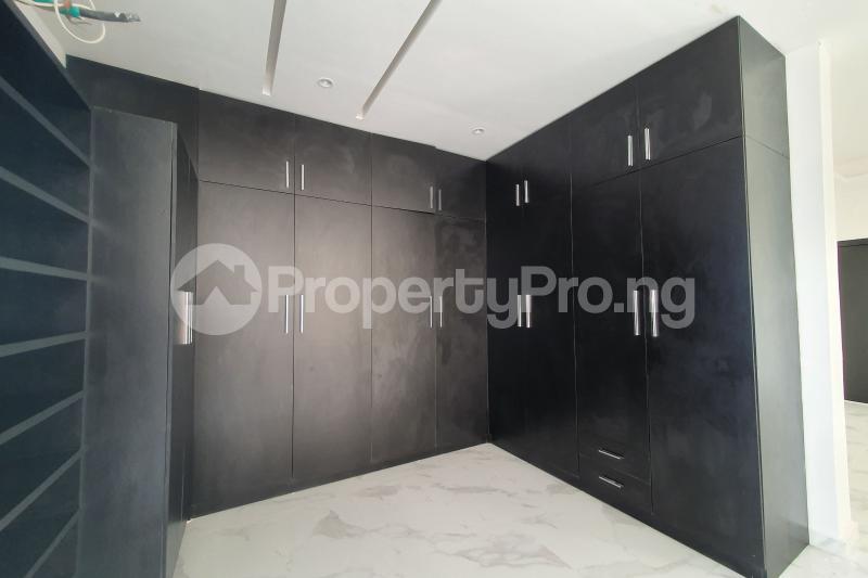 5 bedroom Detached Duplex House for sale Megamound Estate Lekki Lagos - 16