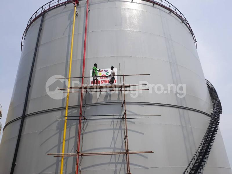 Tank Farm Commercial Property for sale - Ajegunle Apapa Lagos - 2