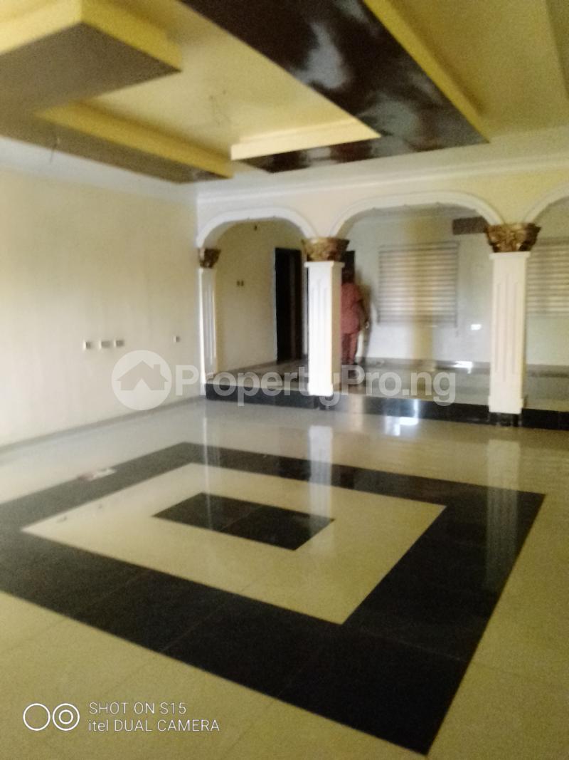 3 bedroom Terraced Bungalow House for sale Selewu Igbogbo Ikorodu Lagos - 0