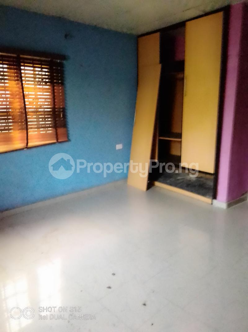 3 bedroom Terraced Bungalow House for sale Selewu Igbogbo Ikorodu Lagos - 4