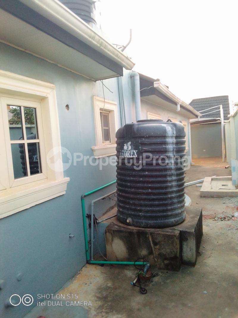 3 bedroom Terraced Bungalow House for sale Selewu Igbogbo Ikorodu Lagos - 6