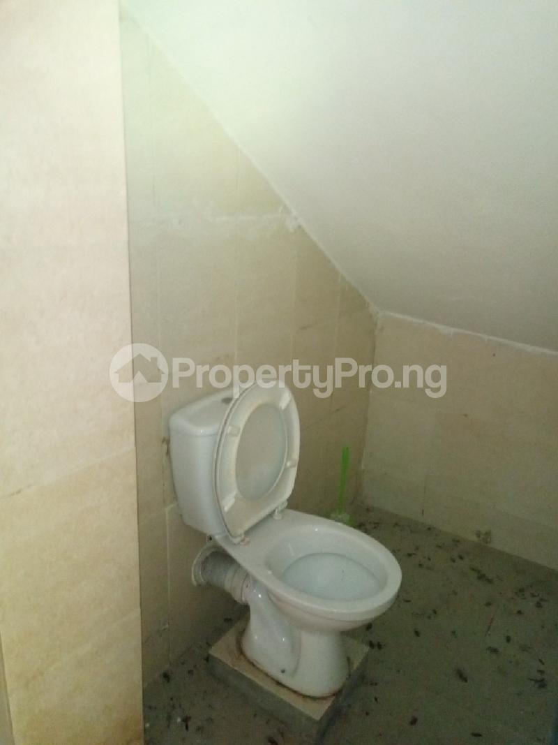 1 bedroom mini flat  Boys Quarters Flat / Apartment for rent Adebayo Doherty Lekki Phase 1 Lekki Lagos - 4