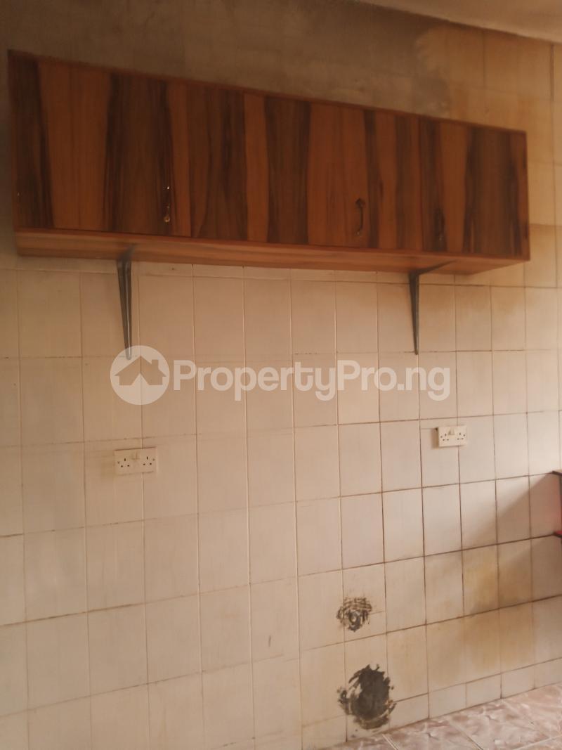 2 bedroom Flat / Apartment for rent Life Camp Extension Jabi Abuja - 3