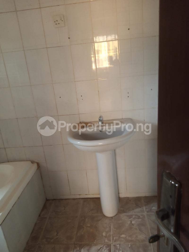 2 bedroom Flat / Apartment for rent Life Camp Extension Jabi Abuja - 1