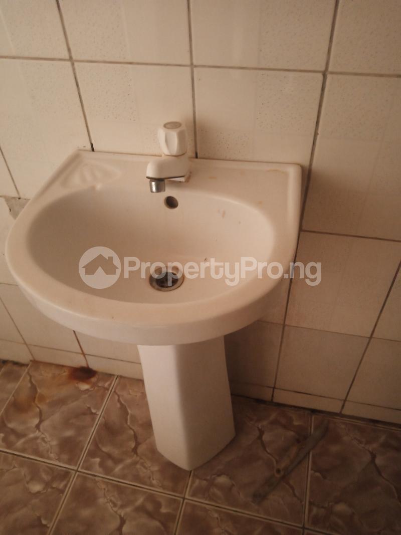 2 bedroom Flat / Apartment for rent Life Camp Extension Jabi Abuja - 8