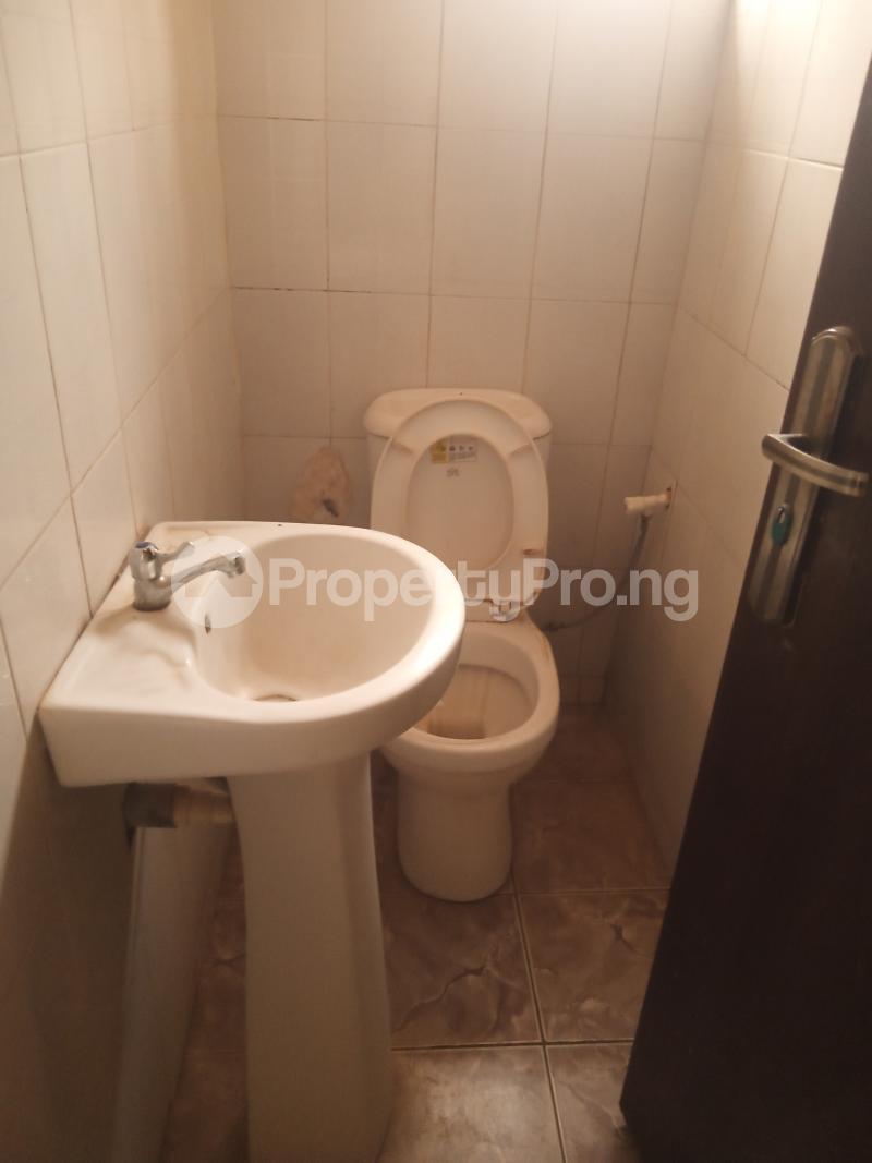 2 bedroom Flat / Apartment for rent Life Camp Extension Jabi Abuja - 7