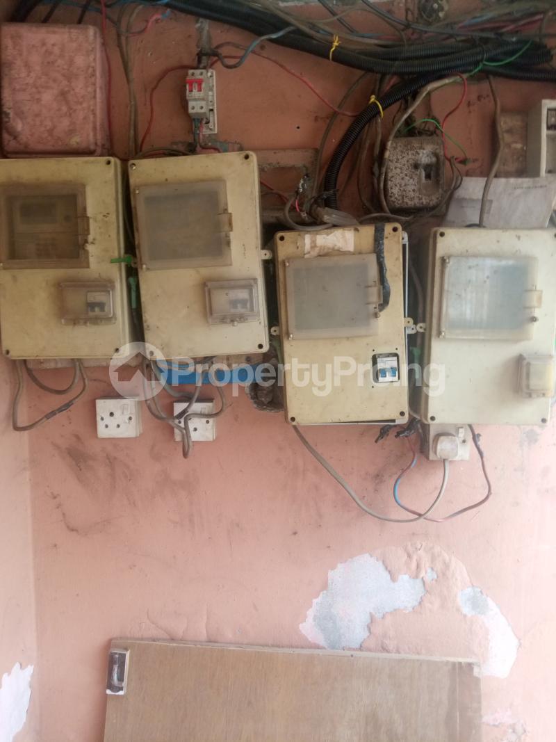 2 bedroom Flat / Apartment for rent Off Olufemi street Ogunlana Surulere Lagos - 4