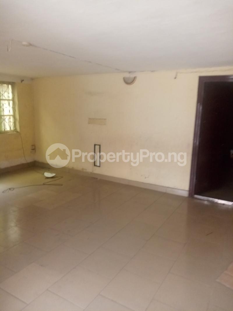 2 bedroom Flat / Apartment for rent Off Olufemi street Ogunlana Surulere Lagos - 0