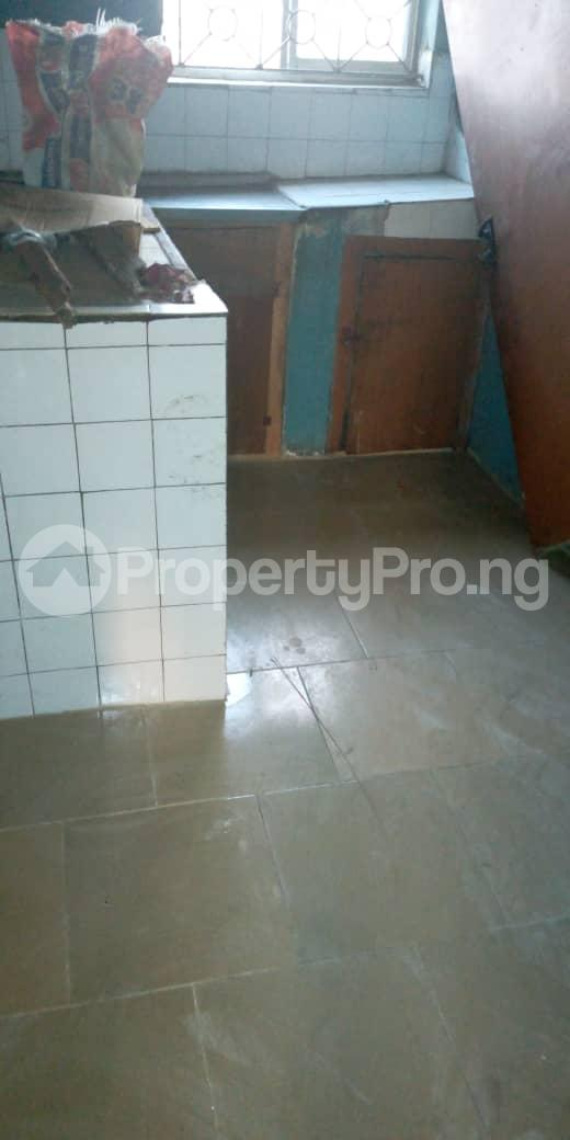 3 bedroom Self Contain Flat / Apartment for rent Awofeso Palmgroove Shomolu Lagos - 2