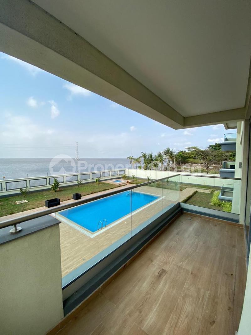 3 bedroom Flat / Apartment for rent Osborne Foreshore Estate Ikoyi Lagos - 16