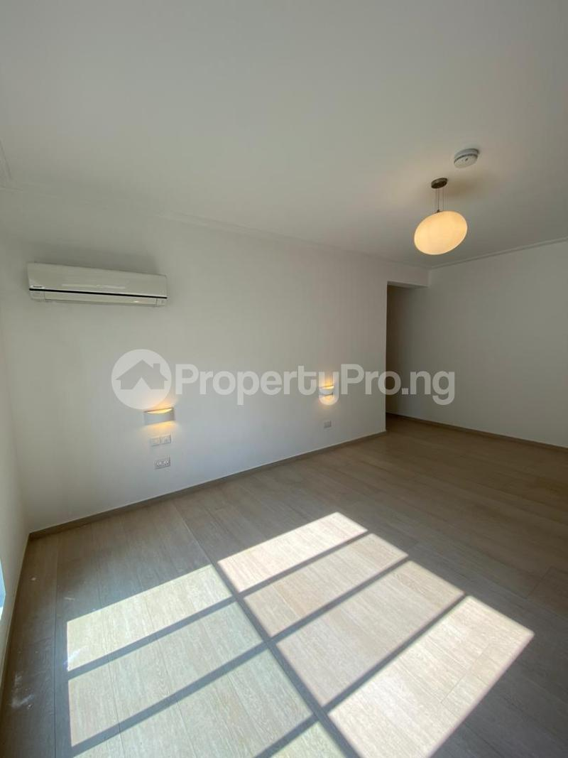 3 bedroom Flat / Apartment for rent Osborne Foreshore Estate Ikoyi Lagos - 22
