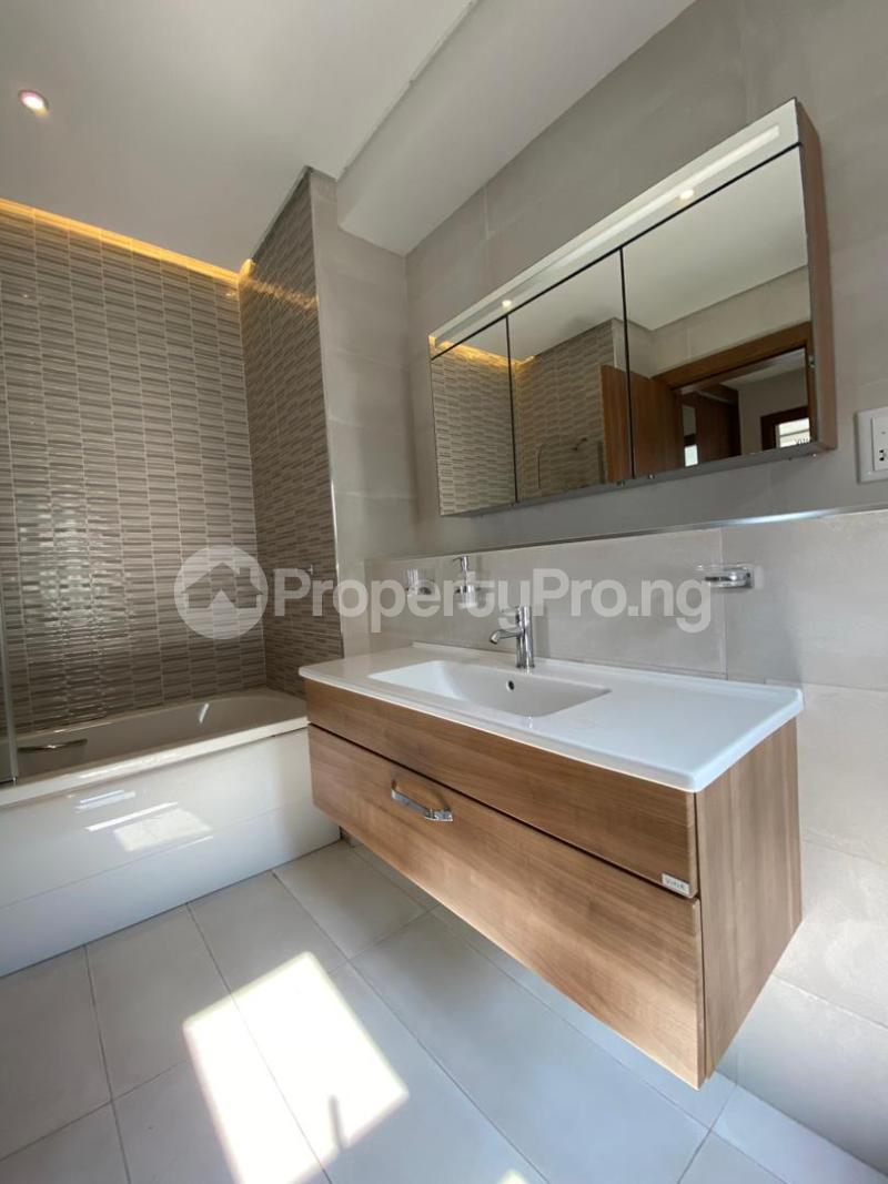3 bedroom Flat / Apartment for rent Osborne Foreshore Estate Ikoyi Lagos - 17