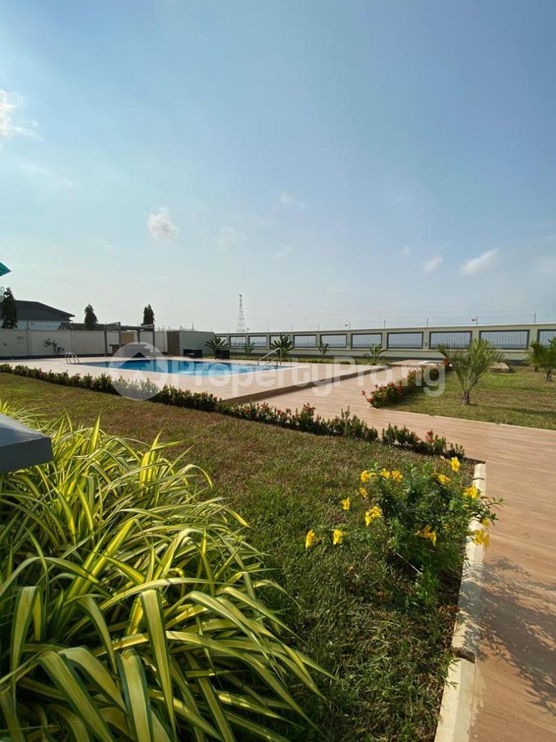 3 bedroom Flat / Apartment for rent Osborne Foreshore Estate Ikoyi Lagos - 2