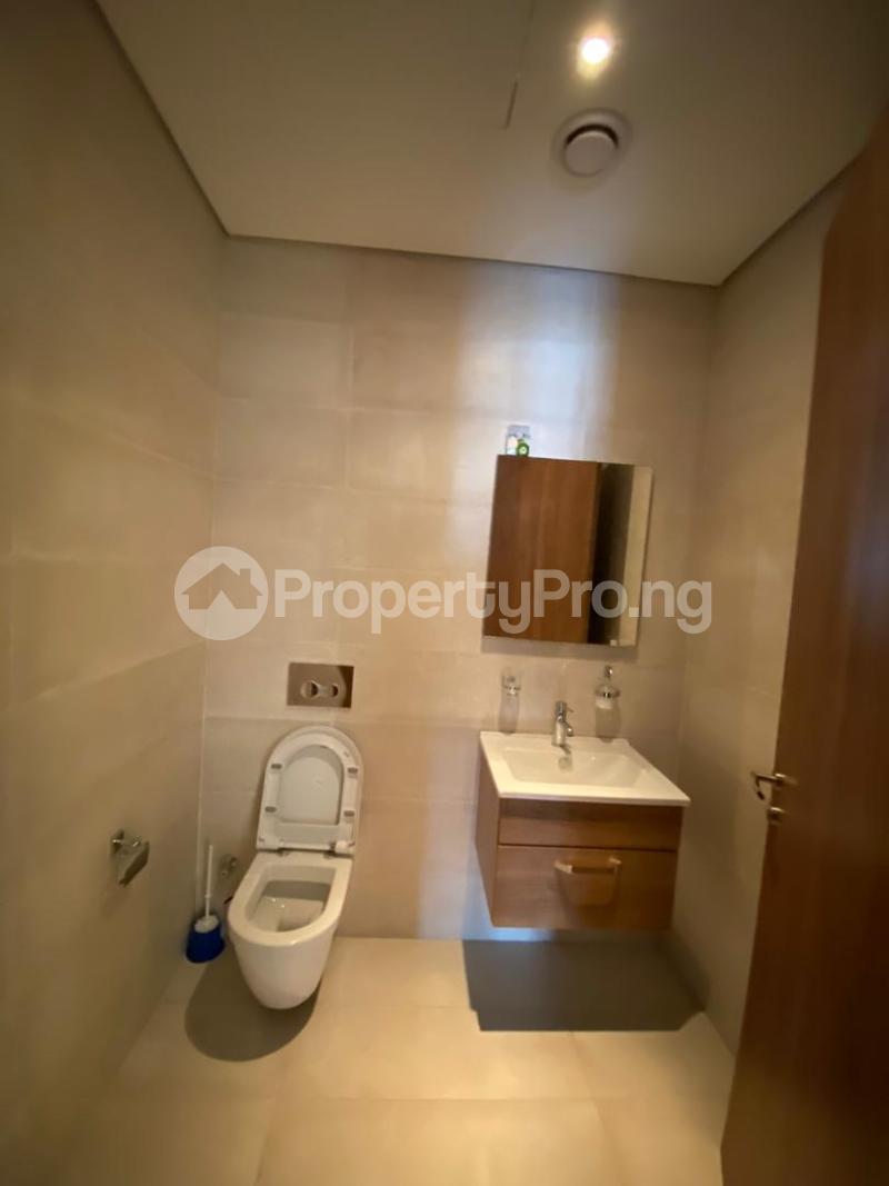 3 bedroom Flat / Apartment for rent Osborne Foreshore Estate Ikoyi Lagos - 12