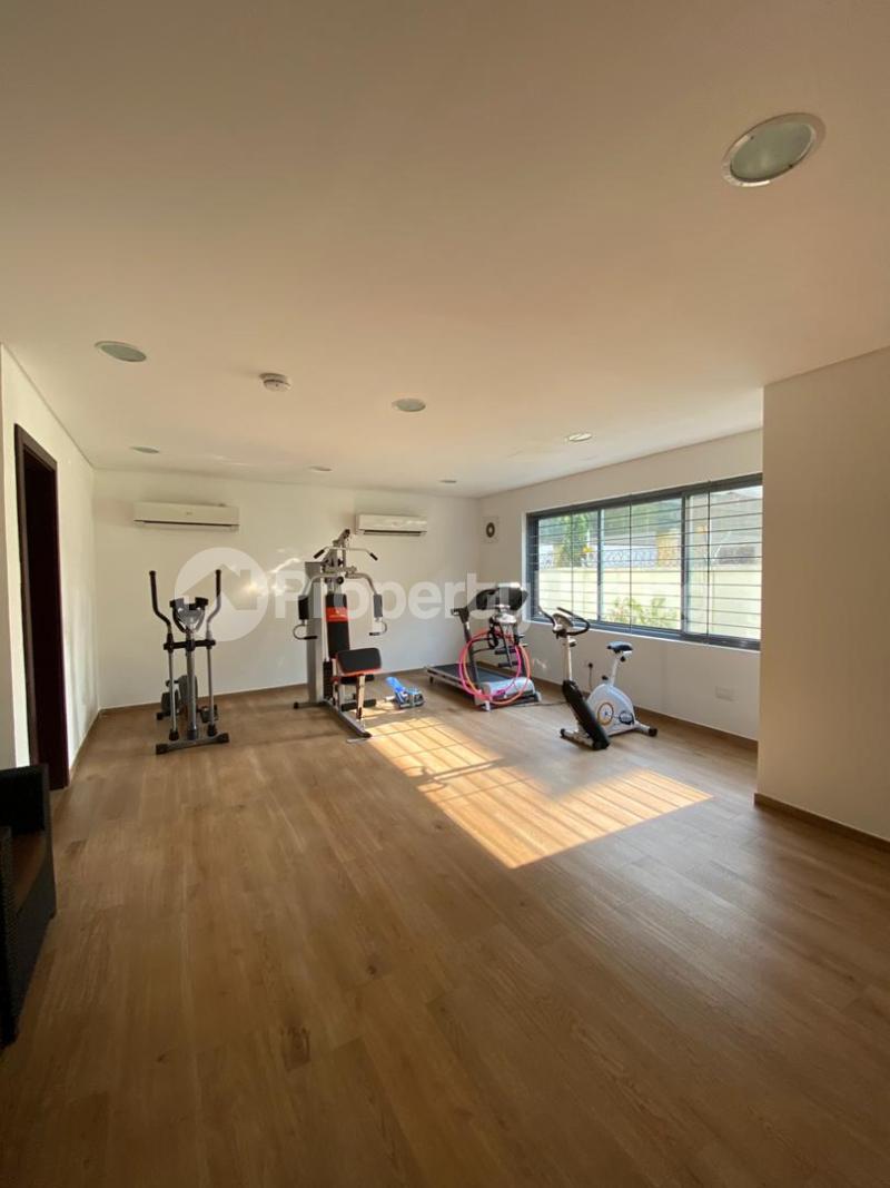 3 bedroom Flat / Apartment for rent Osborne Foreshore Estate Ikoyi Lagos - 6