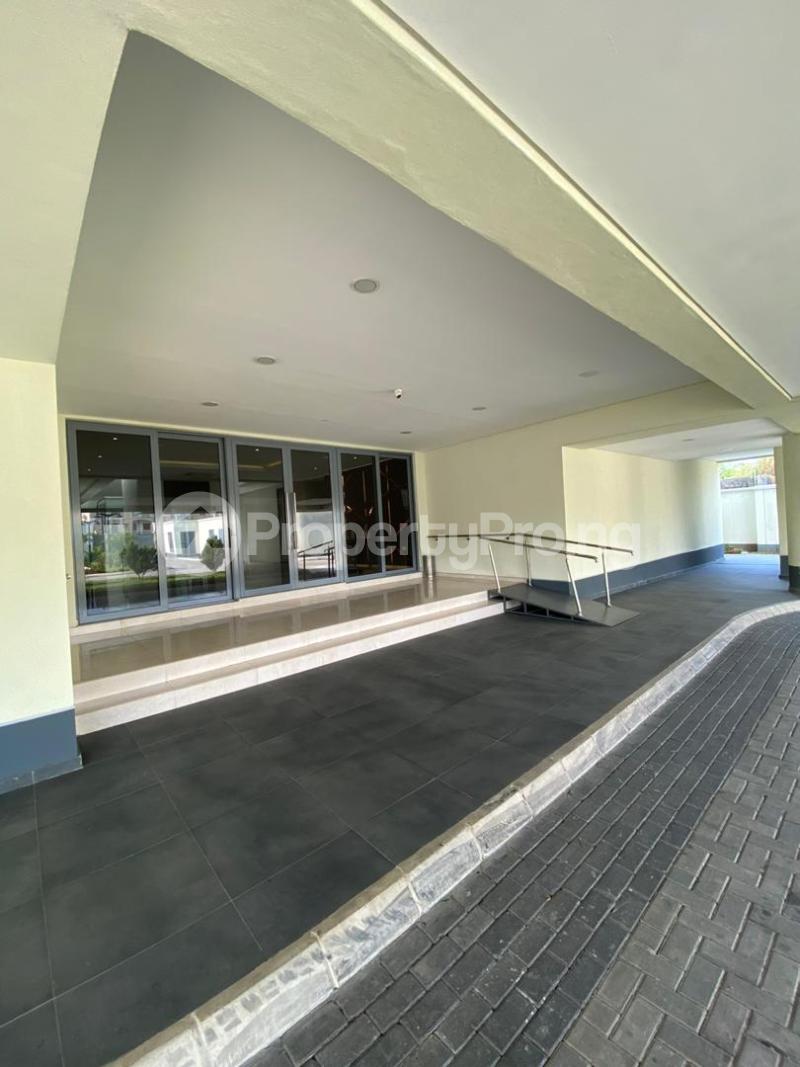 3 bedroom Flat / Apartment for rent Osborne Foreshore Estate Ikoyi Lagos - 0