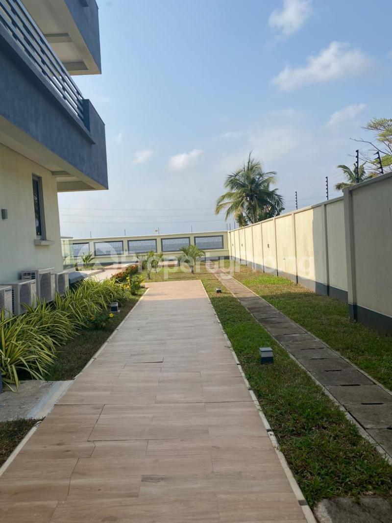 3 bedroom Flat / Apartment for rent Osborne Foreshore Estate Ikoyi Lagos - 3
