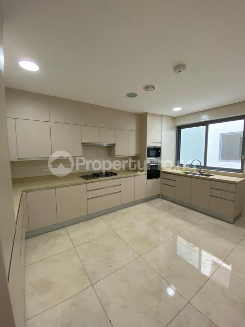 3 bedroom Flat / Apartment for rent Osborne Foreshore Estate Ikoyi Lagos - 23