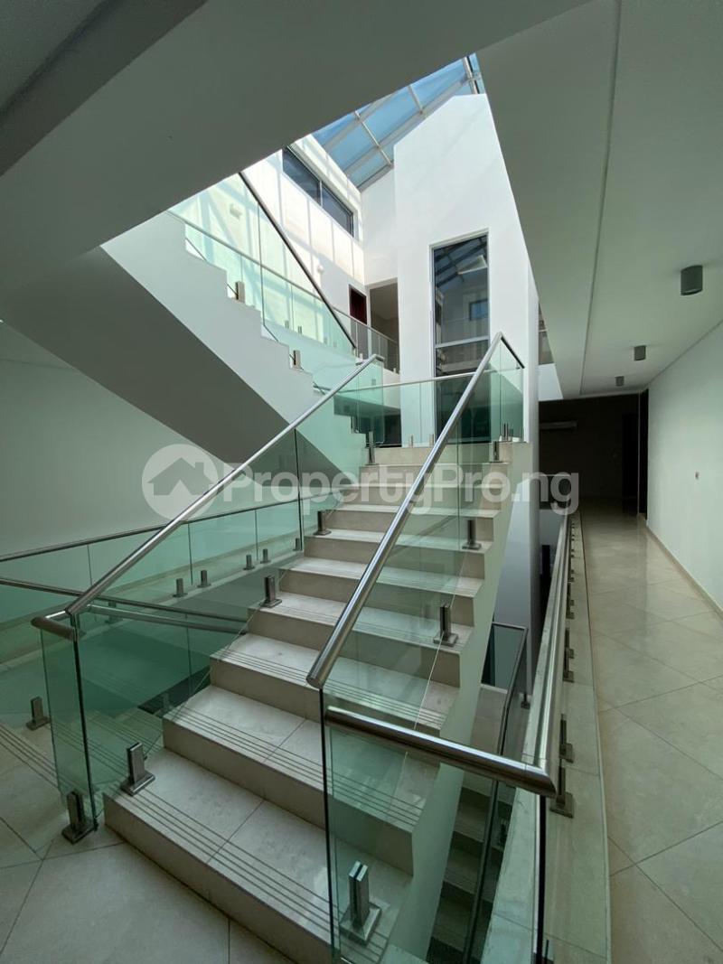 3 bedroom Flat / Apartment for rent Osborne Foreshore Estate Ikoyi Lagos - 7