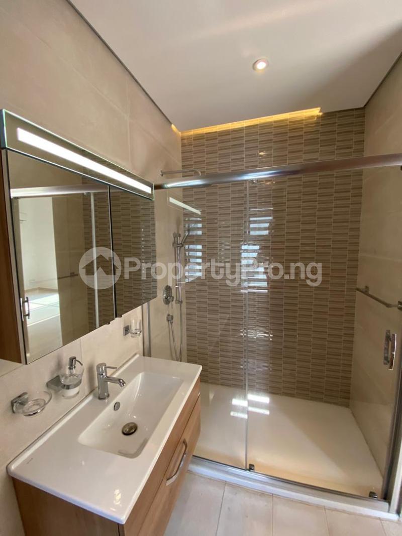 3 bedroom Flat / Apartment for rent Osborne Foreshore Estate Ikoyi Lagos - 21