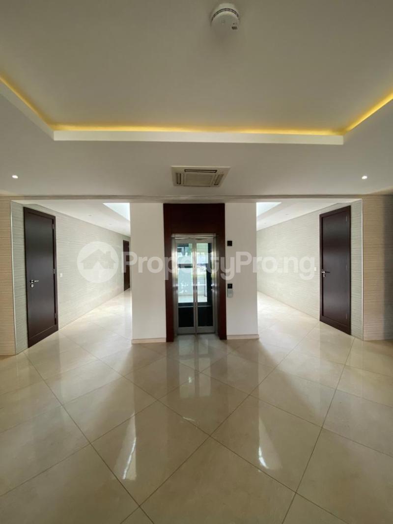 3 bedroom Flat / Apartment for rent Osborne Foreshore Estate Ikoyi Lagos - 9