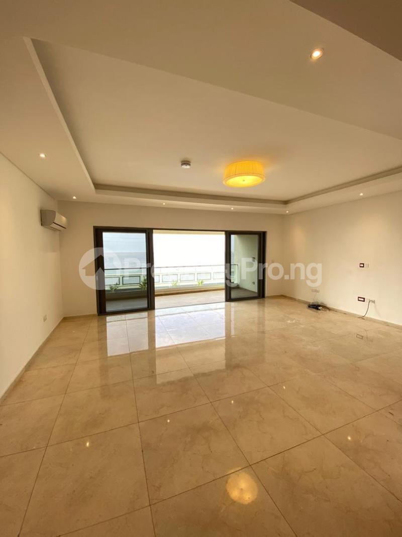 3 bedroom Flat / Apartment for rent Osborne Foreshore Estate Ikoyi Lagos - 10