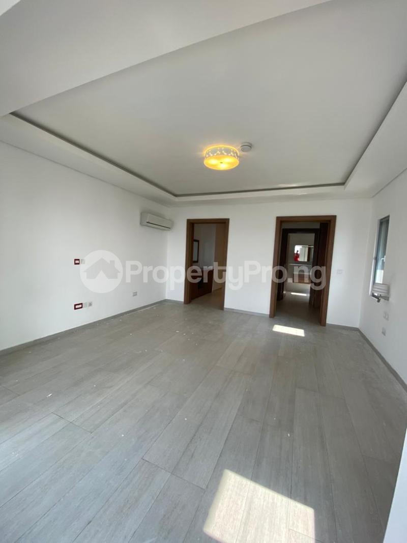 3 bedroom Flat / Apartment for rent Osborne Foreshore Estate Ikoyi Lagos - 24