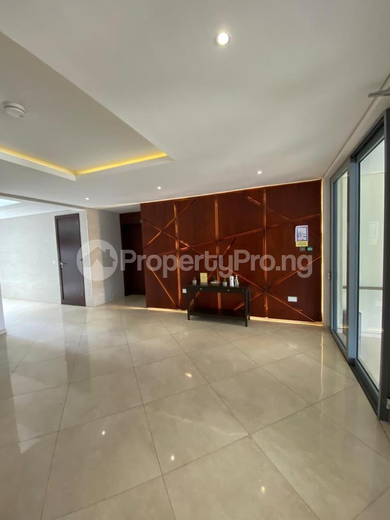 3 bedroom Flat / Apartment for rent Osborne Foreshore Estate Ikoyi Lagos - 11