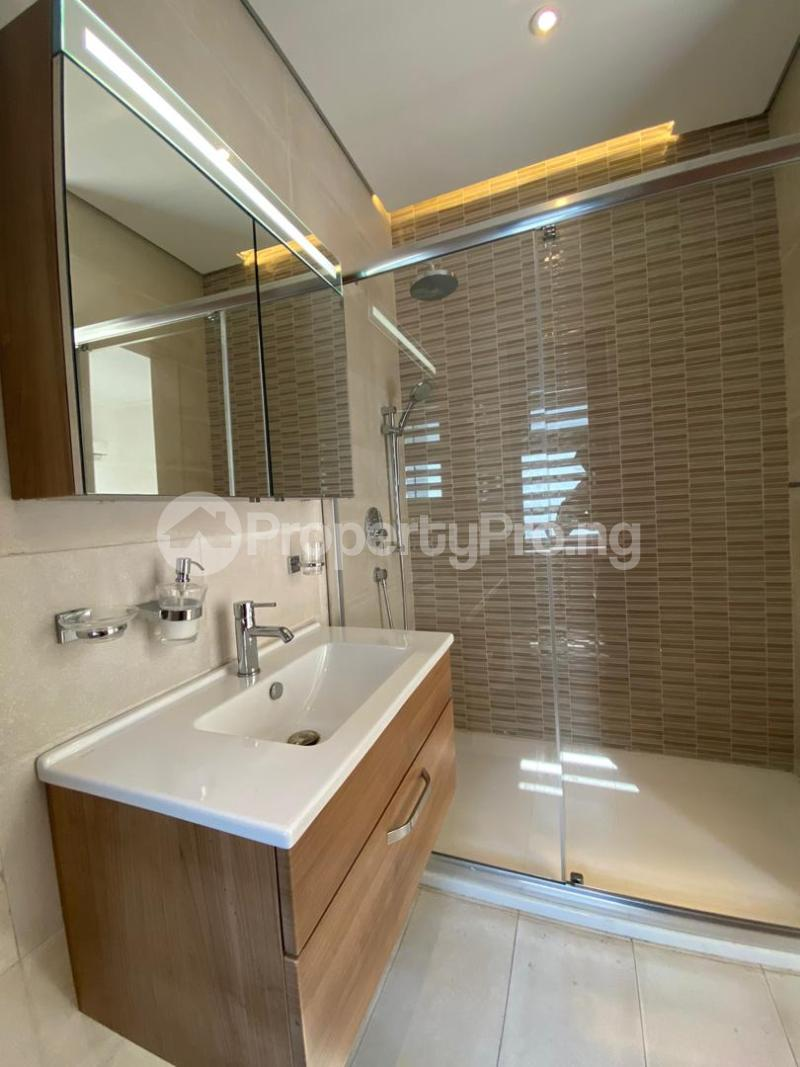 3 bedroom Flat / Apartment for rent Osborne Foreshore Estate Ikoyi Lagos - 18