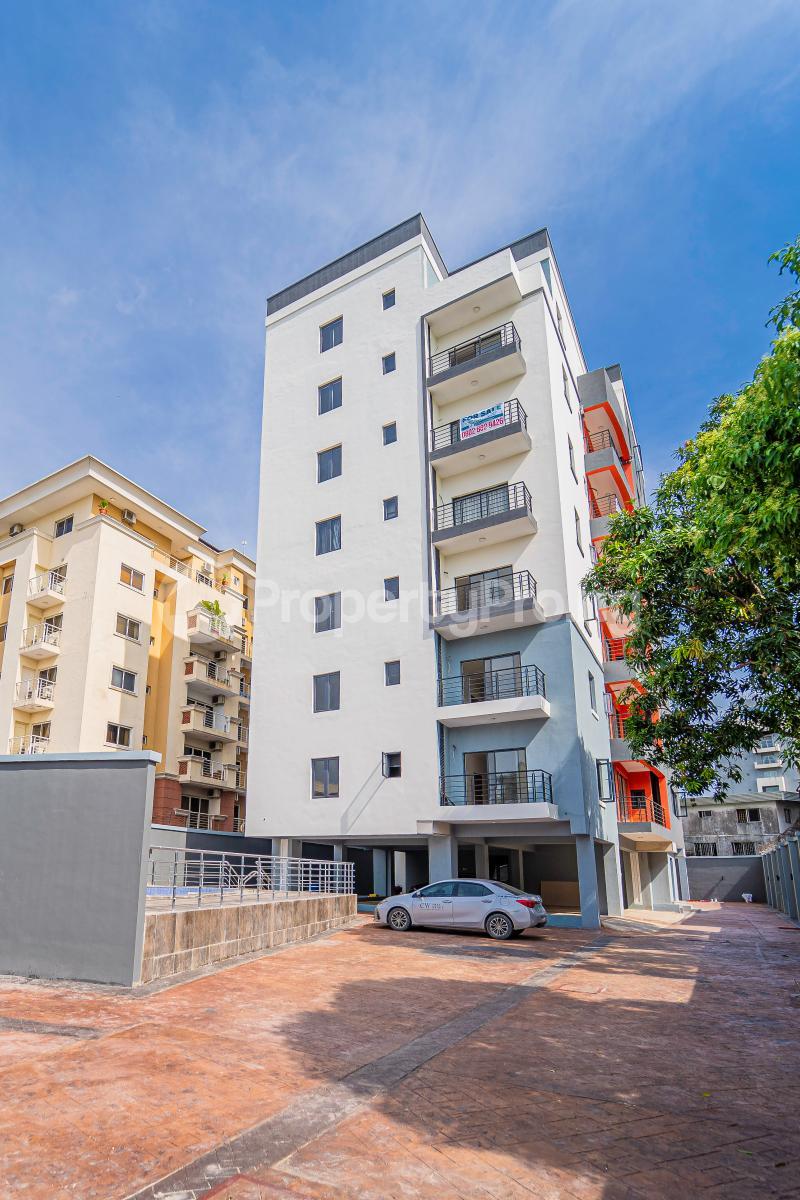 3 bedroom Flat / Apartment for sale Oniru ONIRU Victoria Island Lagos - 15