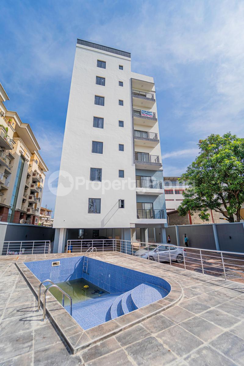 3 bedroom Flat / Apartment for sale Oniru ONIRU Victoria Island Lagos - 17