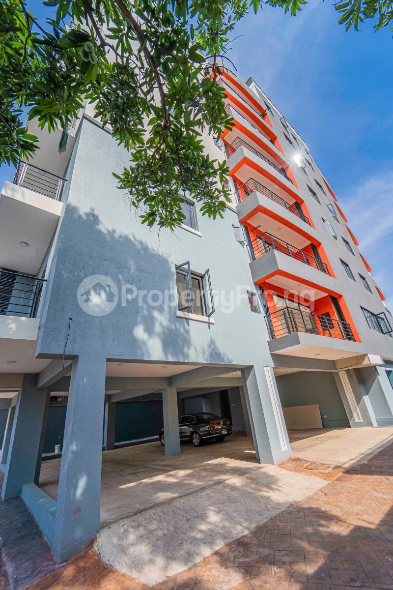 3 bedroom Flat / Apartment for sale Oniru ONIRU Victoria Island Lagos - 30