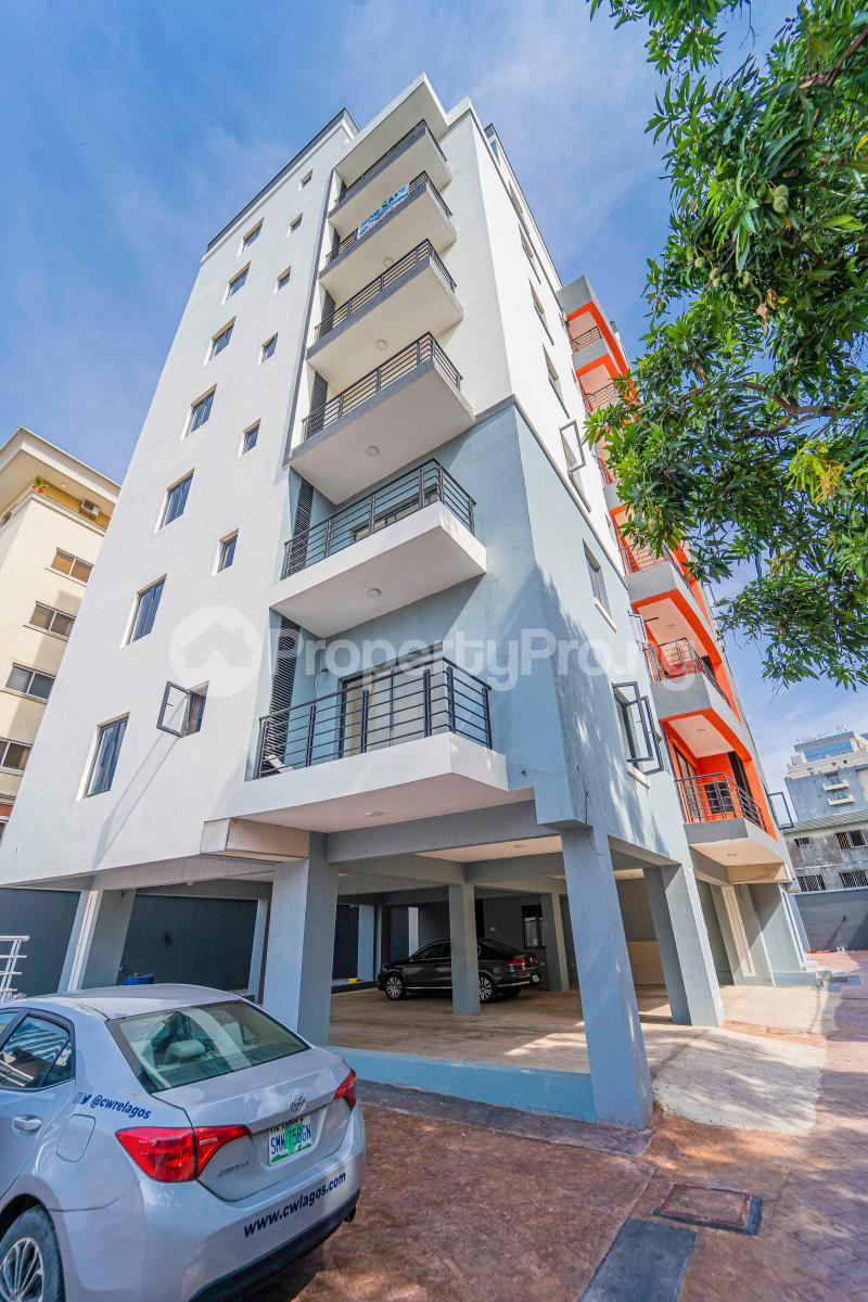 3 bedroom Flat / Apartment for sale Oniru ONIRU Victoria Island Lagos - 31