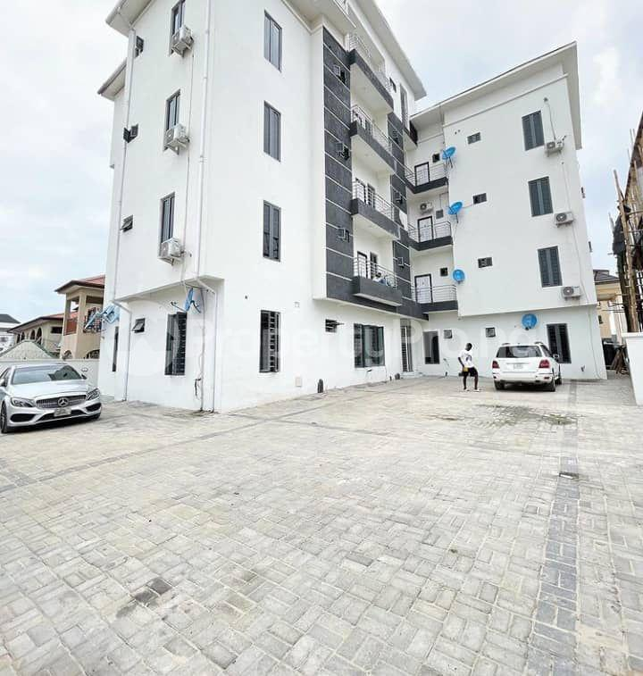 3 bedroom Flat / Apartment for sale Ikate Ikate Lekki Lagos - 9