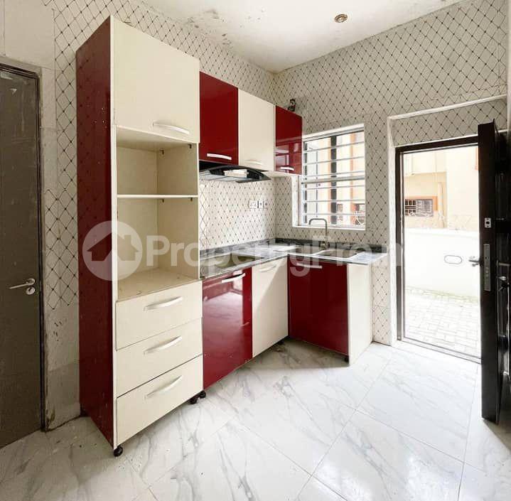3 bedroom Flat / Apartment for sale Ikate Ikate Lekki Lagos - 4