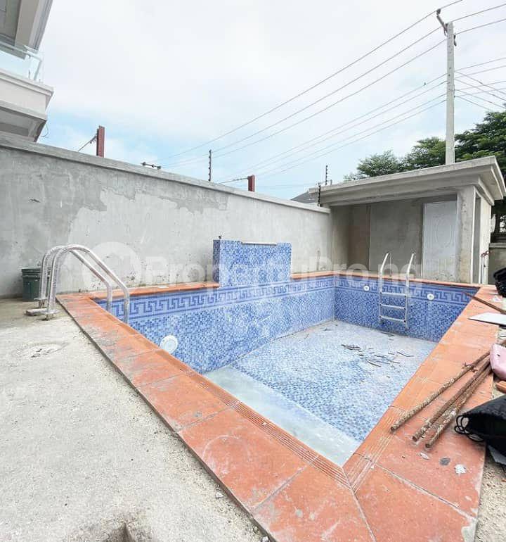 3 bedroom Flat / Apartment for sale Ikate Ikate Lekki Lagos - 7