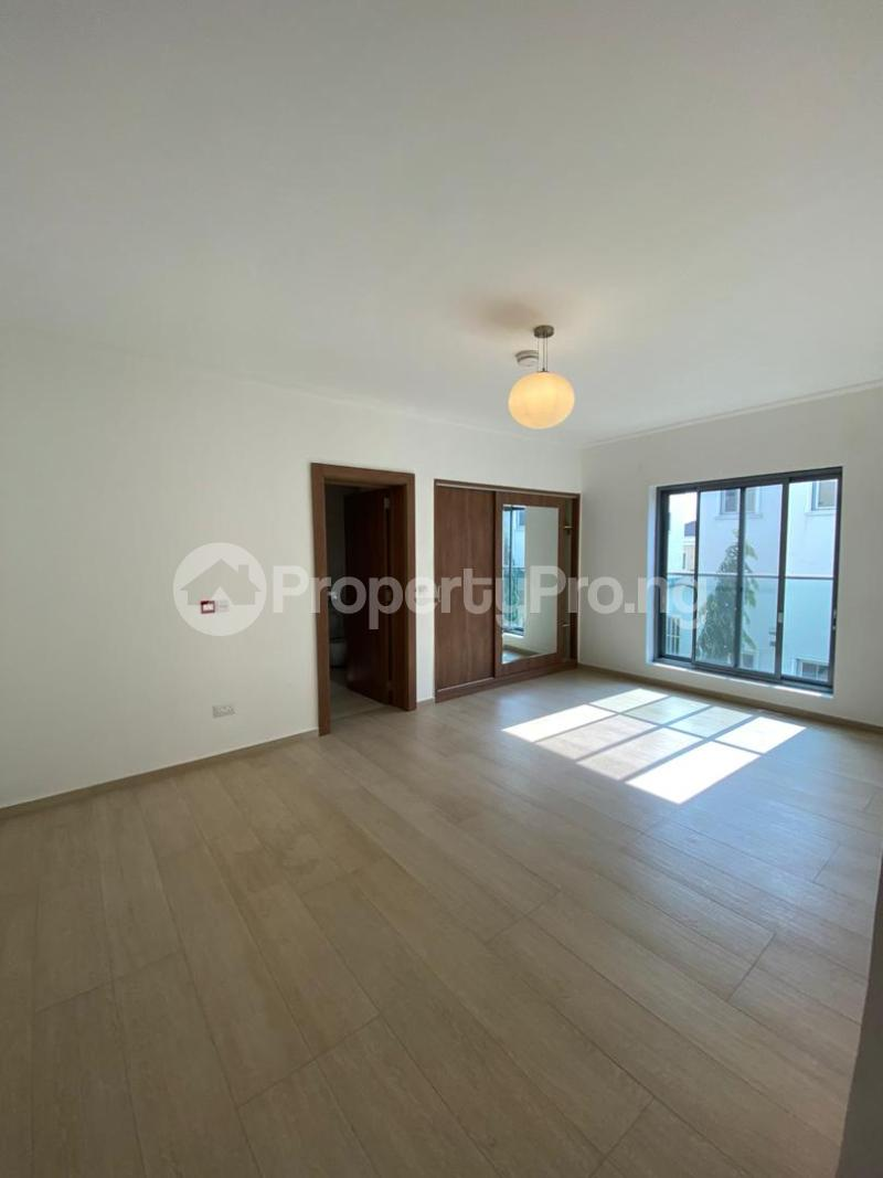 3 bedroom Flat / Apartment for rent Osborne Foreshore Estate Ikoyi Lagos - 20