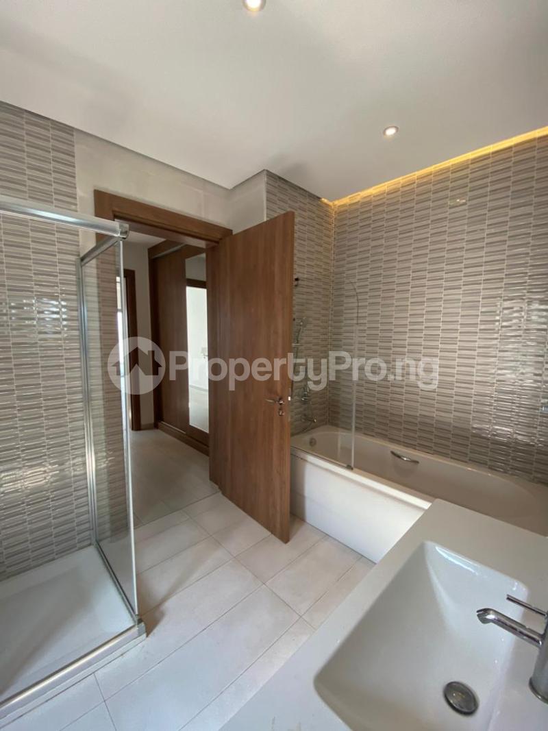 3 bedroom Flat / Apartment for rent Osborne Foreshore Estate Ikoyi Lagos - 15