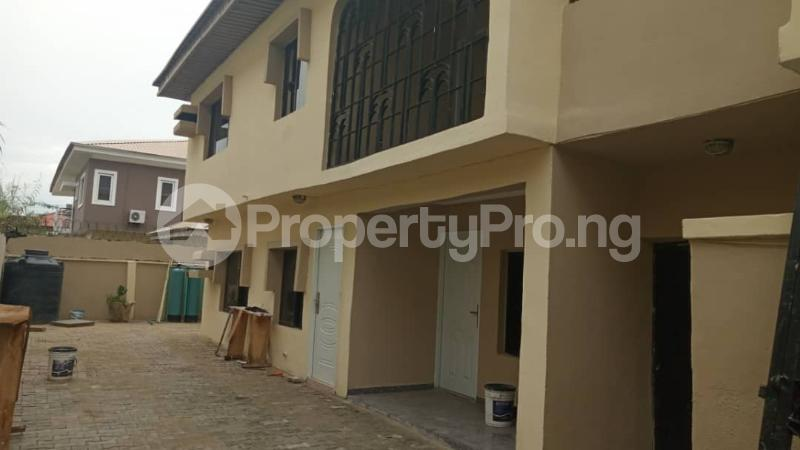 3 bedroom Flat / Apartment for rent Ikota Ikota Lekki Lagos - 1