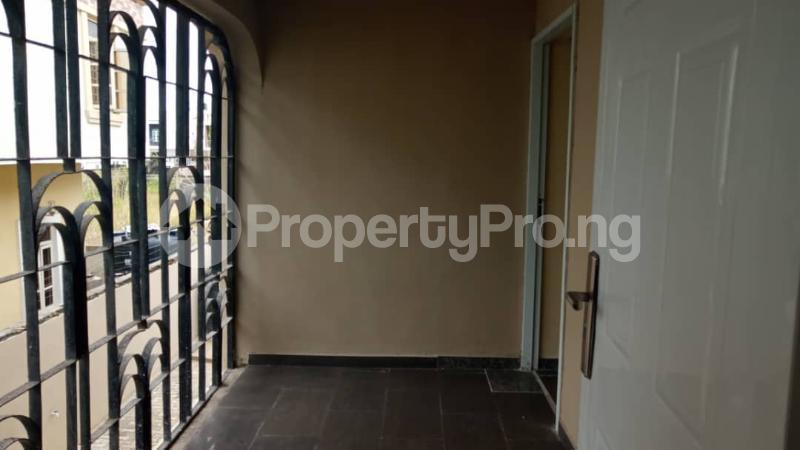 3 bedroom Flat / Apartment for rent Ikota Ikota Lekki Lagos - 2