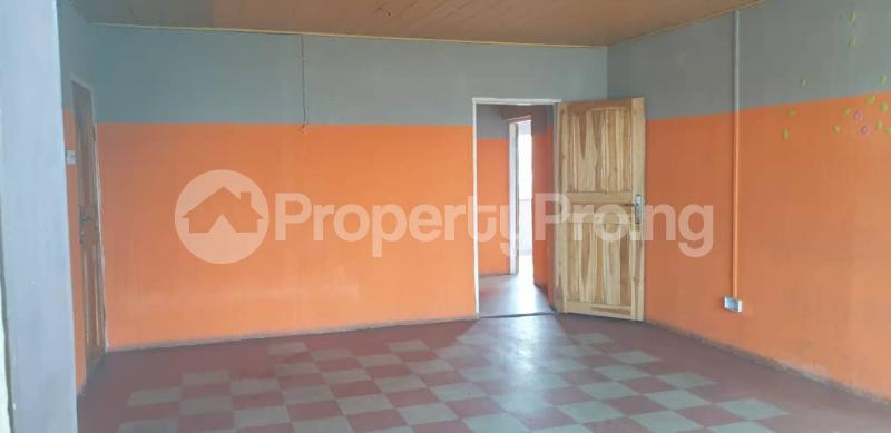 3 bedroom Flat / Apartment for rent Alagomeji, Yaba. Alagomeji Yaba Lagos - 8