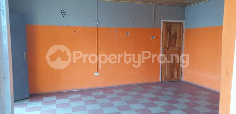 3 bedroom Flat / Apartment for rent Alagomeji, Yaba. Alagomeji Yaba Lagos - 1