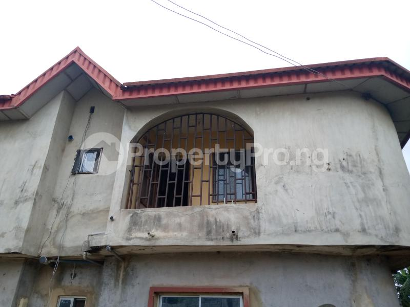 3 bedroom Mini flat for rent Iyana Era , Ijanikin, Lagos. Ojo Ojo Lagos - 5