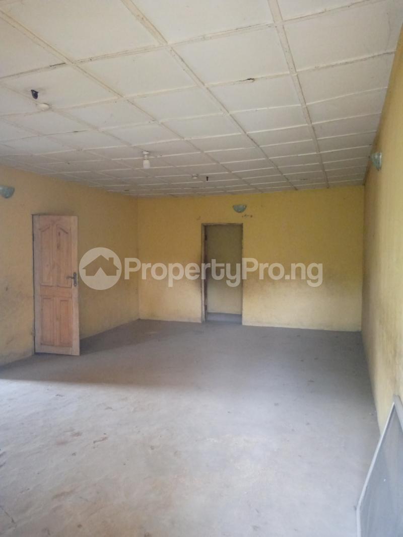 3 bedroom Mini flat for rent Iyana Era , Ijanikin, Lagos. Ojo Ojo Lagos - 0